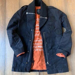 Stussy Limited Release Jacket